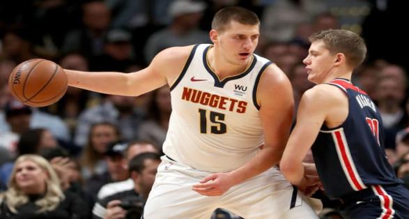 NBA DraftKings Showdown Picks: MIA Heat vs DEN Nuggets | 4/14/21