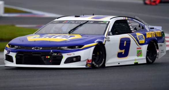 Nascar Fantasy Sports: DraftKings DFS Picks for the GEICO 500