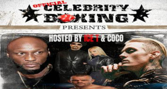 Lamar Odom vs Aaron Carter Updated Card, Streaming, Ticket Info & More