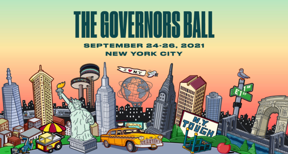 Tickets for the Governors Ball Music Festival in NYC are Now Available