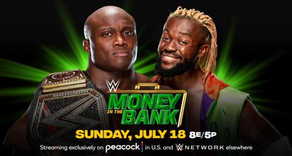 wwe money bank