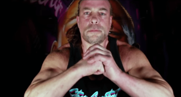 Rob Van Dam WWE Icons Trailer & Interview with Vice Now Available