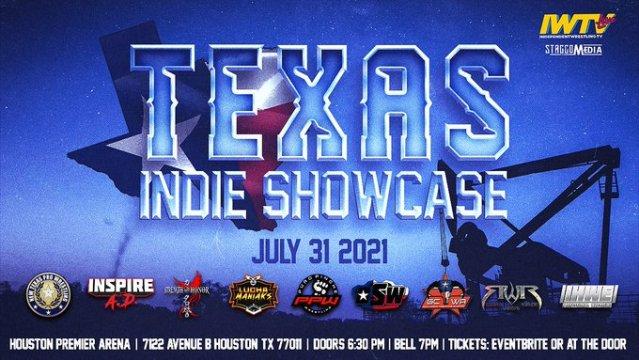 """New Texas Pro Announces the """"Texas Indie Showcase"""""""