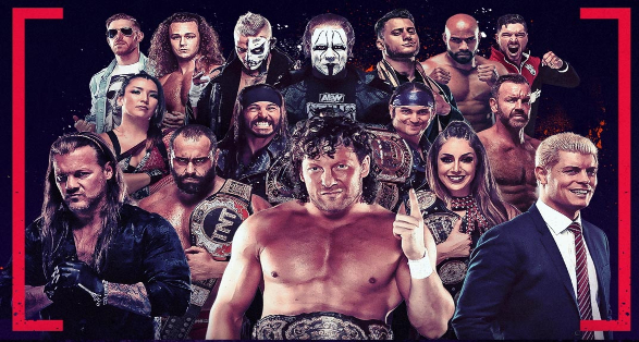 Matches Announced for AEW Saturday Night Dynamite on June 26