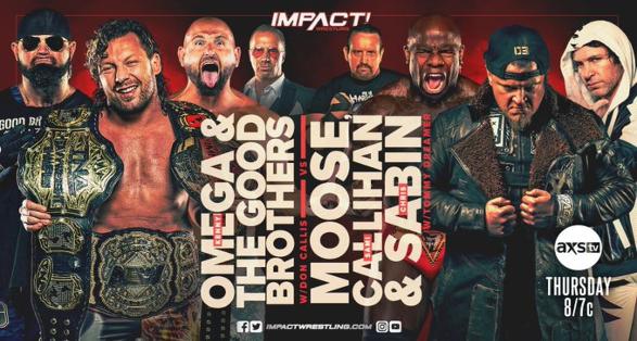 impact wrestling july 1