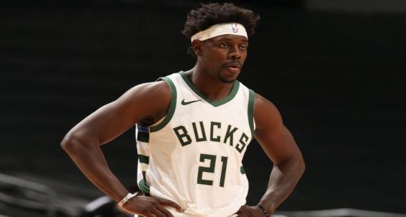 Bucks vs Hawks NBA Playoffs Game 4 | DraftKings Showdown Picks