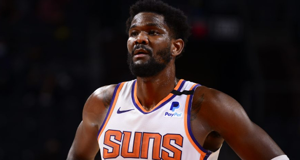 Suns/Clippers NBA Playoffs Game 5 | DraftKings Showdown Picks