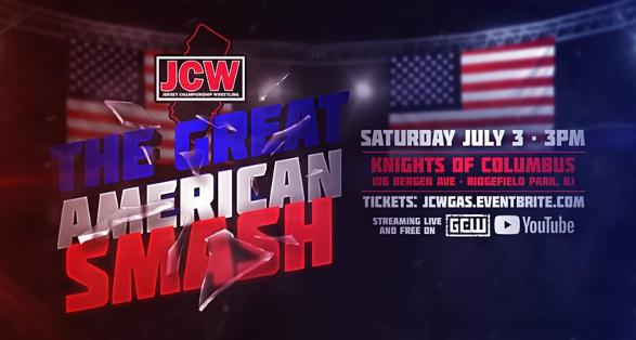 jcw smash american
