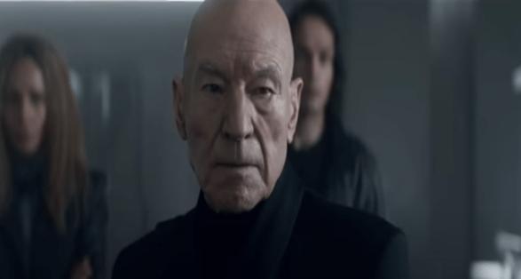 """New Official Teaser for """"Star Trek: Picard"""" Season Two"""