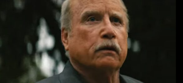 """Official Trailer & Release Date for """"Crime Story"""" w/ Richard Dreyfuss"""