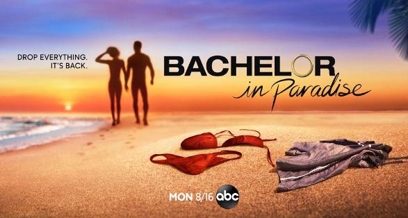 bachelor paradise