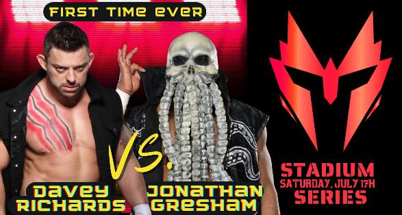 Warrior Wrestling Stadium Series Night Two Quick Results