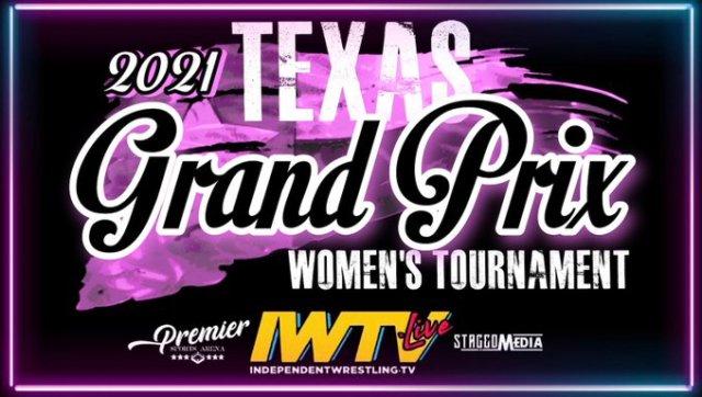 Texas Grand Prix Women's Tournament Updated Entrants