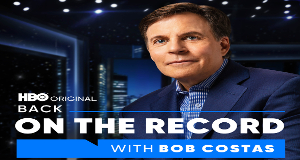 """Official Trailer for HBO's """"Back on the Record with Bob Costas"""""""