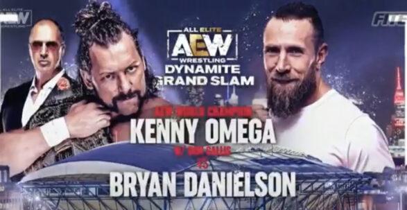 aew dynamite grand slam