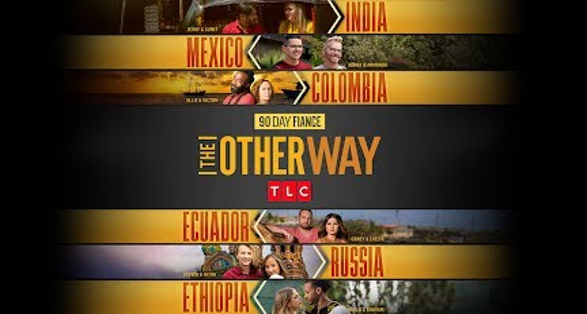 """TLC's """"90 Day Fiance: The Other Way"""" S3 E4 Preview 