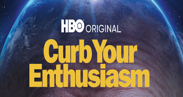 """Promo for Sunday's New """"Curb Your Enthusiasm"""" 