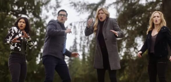"""New Promo for """"DC's Legends of Tomorrow"""" Season 7"""