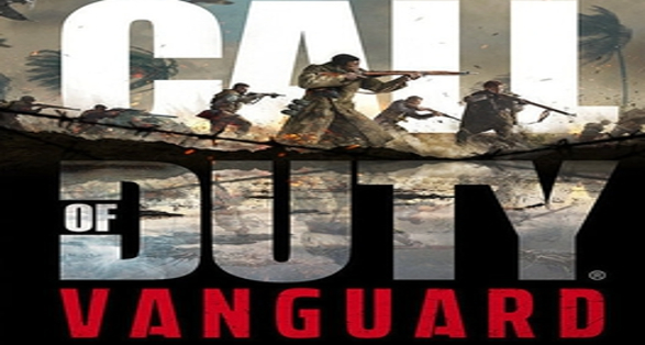 """Official Story Trailer for """"Call of Duty: Vanguard"""""""