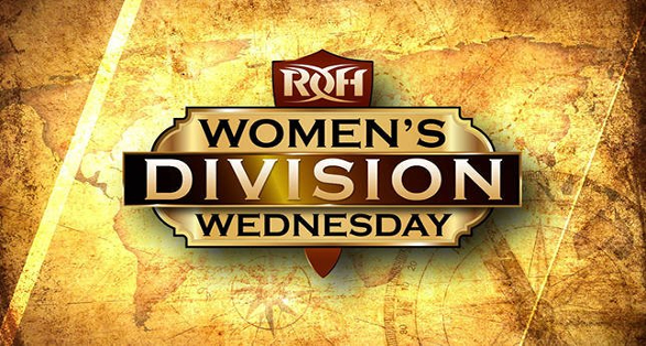 """""""The Hex"""" to Defend NWA Women's Tag Titles vs ROH Stars """"The Allure"""""""