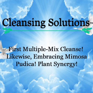 Cleansing Solutions™