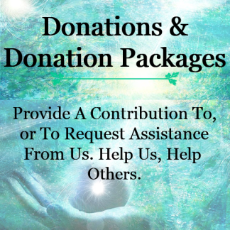 Donations & Donation Packages