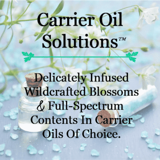Carrier Oil Solutions™
