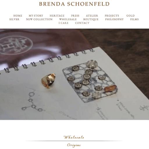 Brenda Wholesale