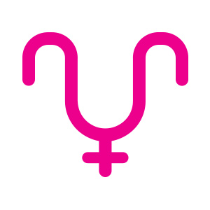 Logotipo Gynaika