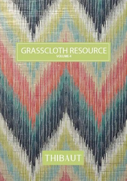GRASSCLOTH RESOURCE 4