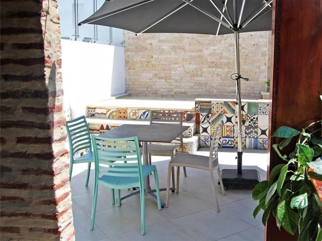 HOTEL CASA ALPHA 06