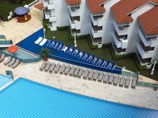 HOTEL LAS AMERICAS 15