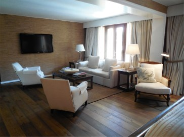 HOTEL SANTA CLARA 10