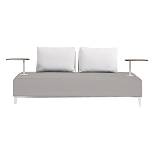PLATEAU Daybed Greige Marine Leather 800X800PIX