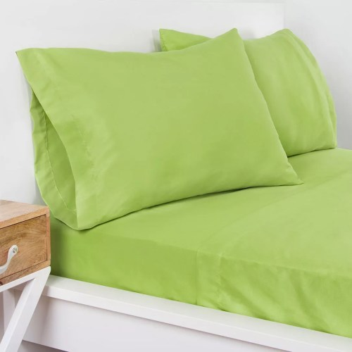 Crayola Sheet Set Full Spring Green