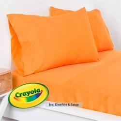 OUTRAGEOUS ORANGE2 Naranja a