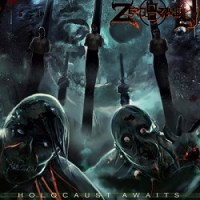Zero Gravity - Holocaust Awaits