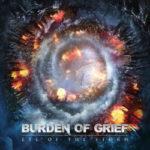 Burden of Grief – Eye of the  Storm