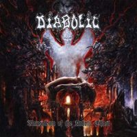 Diabolic - Mausoleum of the Unholy Ghost