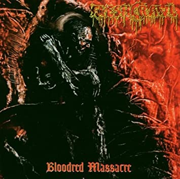 Fleshcrawl-Bloodred Massacre