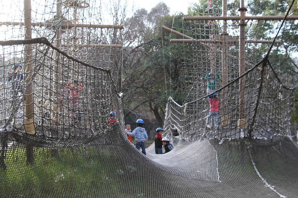 actividades para niños en rosario