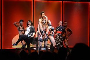 50 sombras, el musical en Rosario