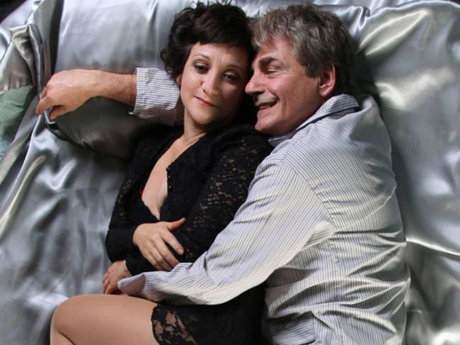 El tao del sexo en el Teatro La Comedia