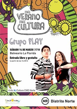 Grupo Play en La Florida