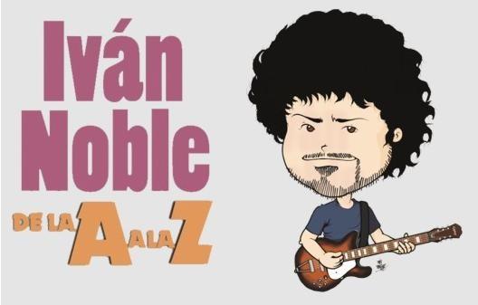 Ivan Noble en Rosario