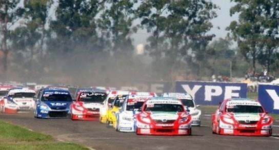 Super TC 2000 llega a Rosario en 2015
