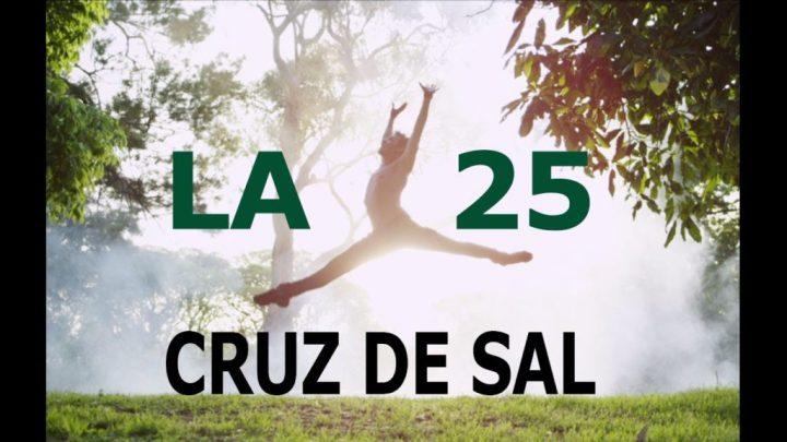 La 25 en Vorterix Rosario