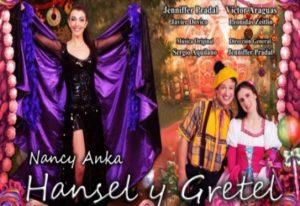 Hansel y Gretel en el Teatro Boadway