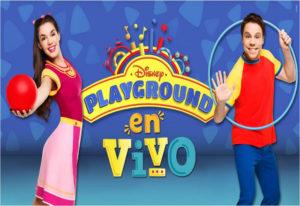 Playground en Rosario