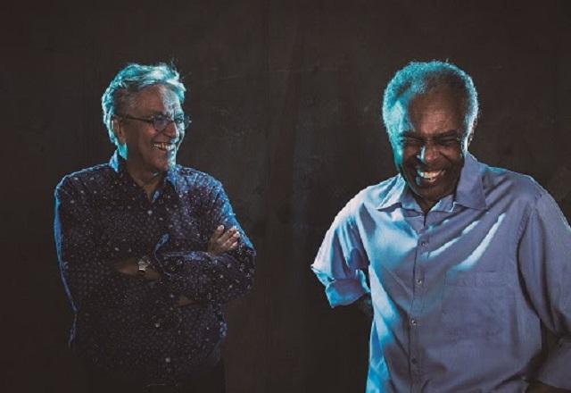 Caetano Veloso y Gilberto Gil en Rosario 2015
